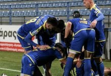 Super League, 1 Αστέρας Τρίπολης-ΠΑΟΚ 2-1